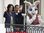 Retailers - and Wall Street - believe in the Easter Bunny