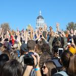 University of Missouri chooses interim system president