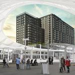 $200 million condo project going up near Denver Union Station
