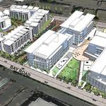 Sobrato unveils vision for mixed-use project in Redwood City: First look