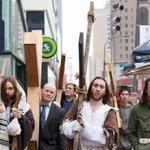 Philly Jesus wants to raise $70M