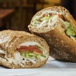 Greensboro sandwich shop closes