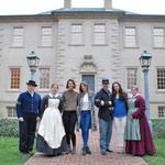 Alexandria is center stage for what could be the next 'Downton Abbey'