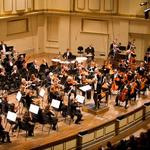 Symphony, musicians ink new 5-year contract
