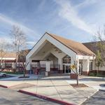 Investors take substantial loss after sale of county-leased building