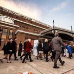 Bucks exec Alex Lasry: Renovate or demolish Milwaukee Theatre