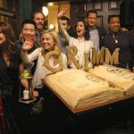 After 100 episodes, economic impact of 'Grimm' surges past $250M (Photos)