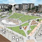 HSA Commercial discusses 'significant' project at Drexel Town Square