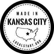 The Made in KC project got off the ground two months ago when the group started approaching companies to put this logo on product packaging.