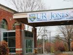 Jones Memorial sees big impact from small renovations
