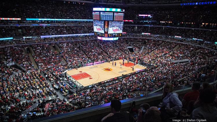 bulls opening new all inclusive courtside club at united center