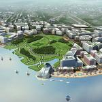 Poplar Point back on D.C.'s agenda, but there's still <strong>a</strong> long way to go