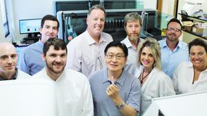 Circulogene Theranostics scores capital infusion led by Alabama Capital Network