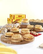 Bojangles' franchisee hits 50-store milestone - an interview with Tri Arc's Tommy Haddock