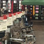 Sneak peek at the new Gander Mountain Chesterfield (SLIDESHOW)