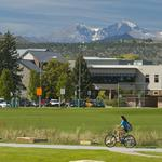 From the board room to the Colorado classroom