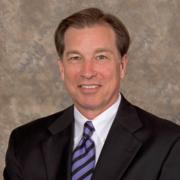 Roy Whitehead, CEO of Washington Federal