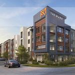 Westcott-owned firm to start <strong>construction</strong> of Dallas luxury apartments
