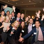 Celebrating the Bay Area's Most Admired CEOs 2015 (Video)