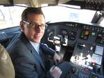 American Airlines continues growing Dayton business