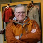 Columbia Sportswear CEO Tim <strong>Boyle</strong> denounces Trump's travel ban