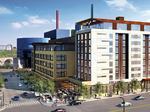 Hotels projects shape latest Crane Watch update