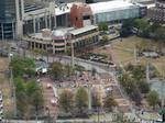 Bank of America gives $1 million for Centennial Olympic Park expansion