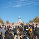 Mizzou: How did we get here?