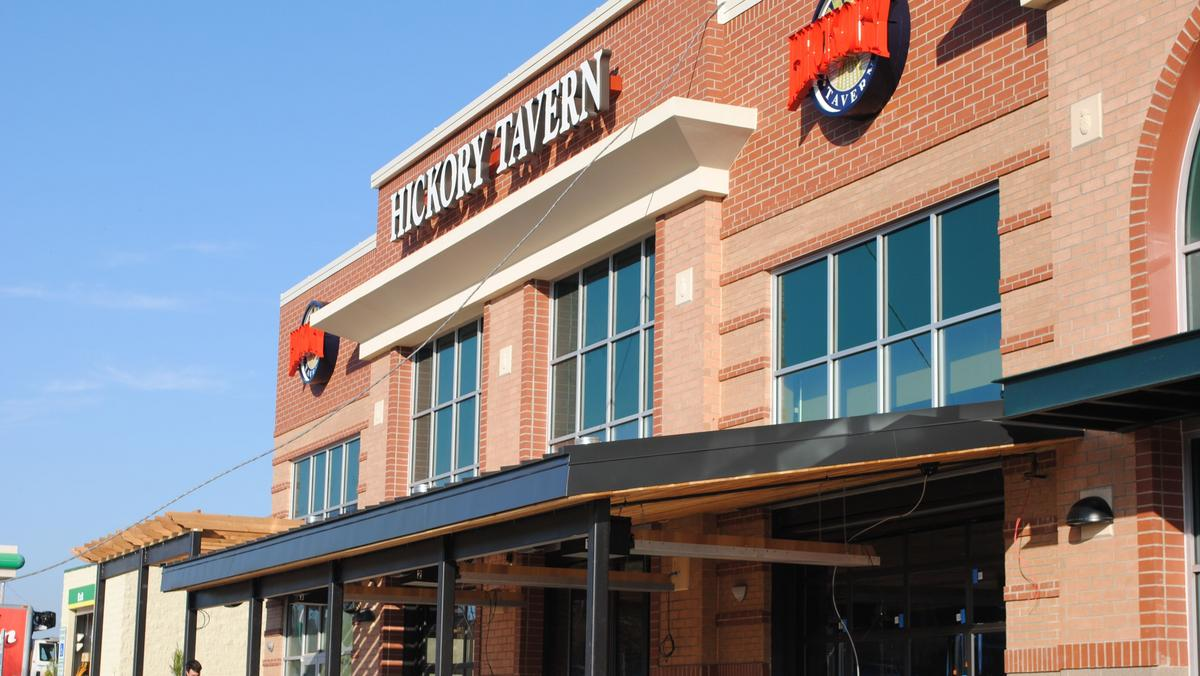 Hickory Tavern Planning May Opening For New Triangle Location Business Journal