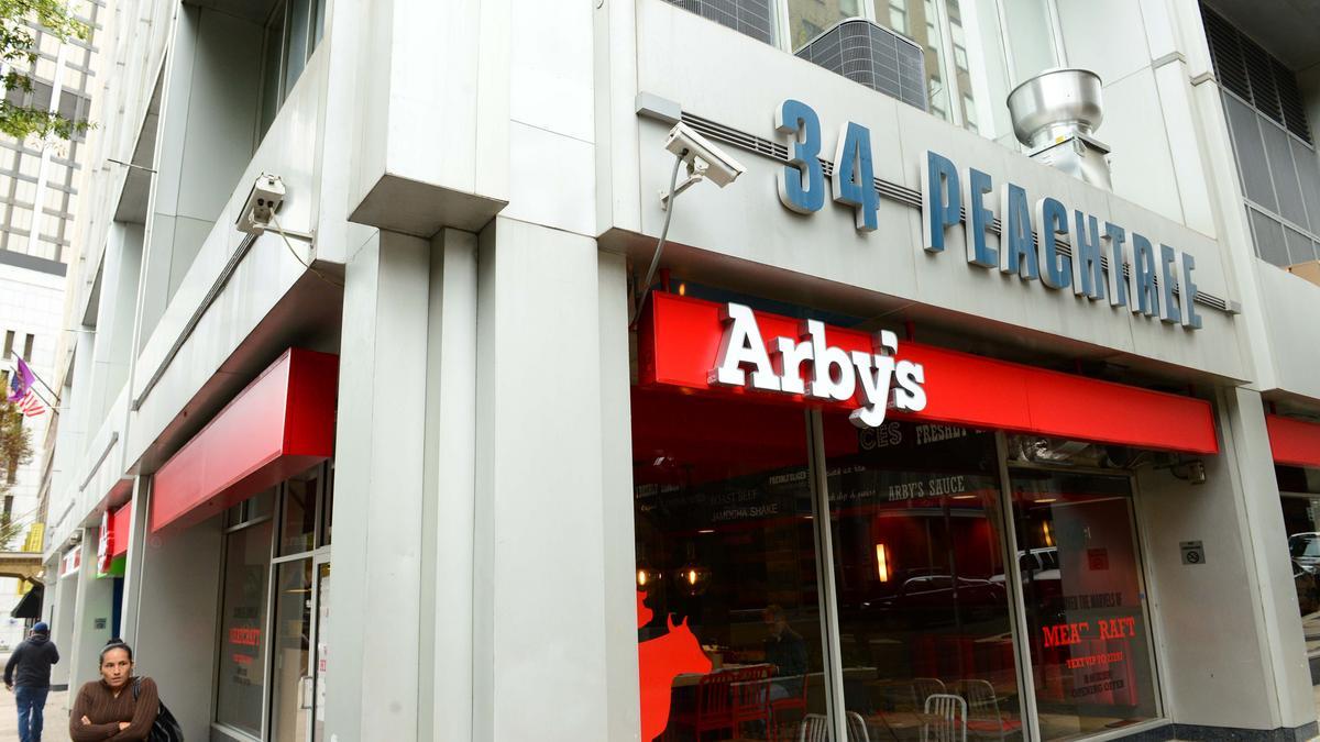 Roark Capital raises $1.4 billion for new restaurant fund - Atlanta Business Chronicle