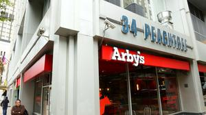 Arby's switching from Pepsi to Coke