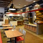 Krispy Kreme franchisee launches more fast-food concepts