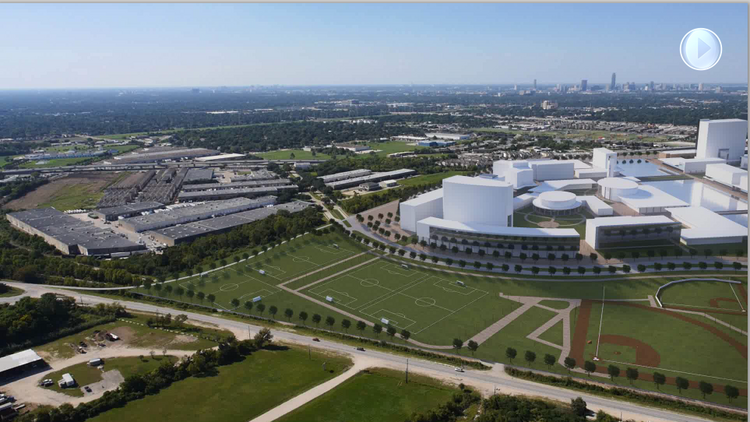 University of Texas cancels plans for Houston expansion
