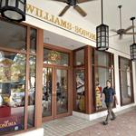 <strong>Williams</strong>-Sonoma launches 1-million-square-foot Braselton warehouse