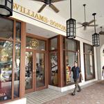 Williams-Sonoma Inc. considering a big industrial deal