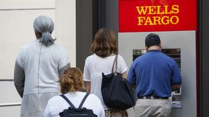 Wells Fargo to upgrade all ATMs to accept cardless smartphone access