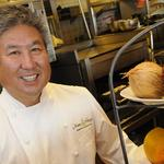 <strong>Chef</strong> <strong>Alan</strong> <strong>Wong</strong> may open new location in Honolulu's Chinatown