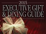 Here's how Houstonians voted in HBJ's Executive Gift Guide readers' choice survey