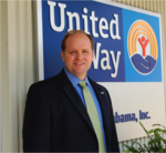 Most Admired Companies: United Way of Central Alabama
