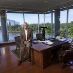 The Business Journal Interview with Phil <strong>Asherman</strong>, CEO and president, CB&I