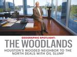 Geographic Spotlight: The Woodlands deals with oil slump, still sees growth
