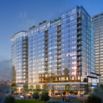New apartment data shows market has peaked, but building continues in and around Seattle