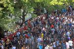 Oregon Brewers Festival draws big crowds, more than 80 breweries (Photos)