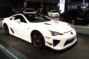 Lexus LMF