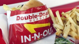 In-N-Out or another? What's your favorite burger chain?