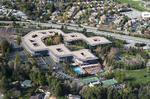 Here's who bought the Scotts Valley Borland campus - and what he plans to do with it