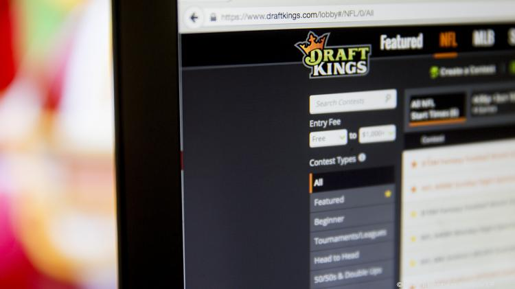 DraftKings raises $100M from Billboard magazine's parent