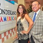 Wonderland of the Americas making more room to support health care industry