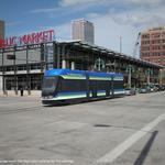 Deadline extension rejected for Milwaukee streetcar contract
