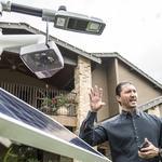 San Antonio company Auglle teaching surveillance cameras 'new tricks'
